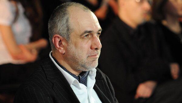 Директор ГЦСИ Михаил Миндлин. Архив