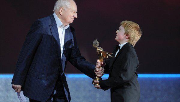Юбилейная церемония вручения кинематографической премии Ника