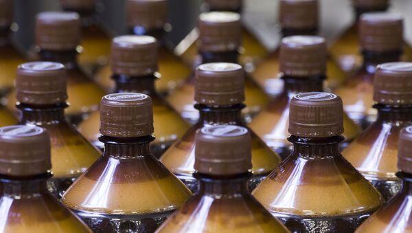 Пиво. Архивное фото