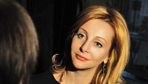 Директор фестиваля балета Dance Оpen Екатерина Галанова