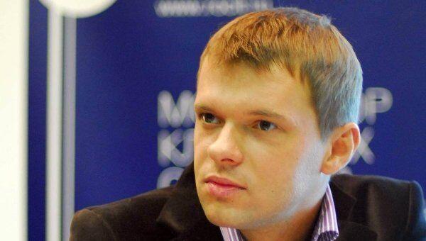 Плуготаренко Сергей - Исполнительный директор РОЦИТ