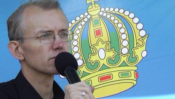 Олег Шеин рассказал, при каких условиях прекратит голодовку
