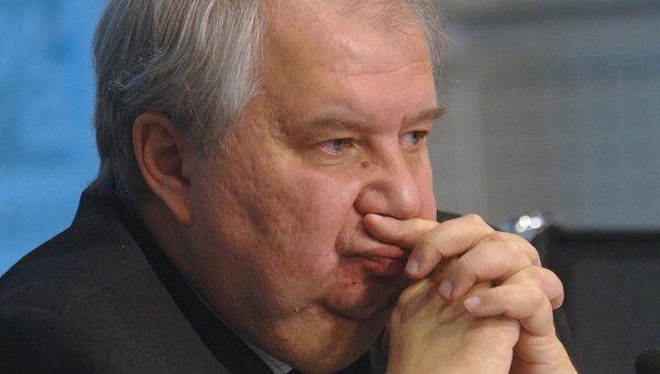 Сергей Кисляк. Архивное фото