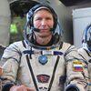 Тренировка на ТДК Союз ТМА-М основного экипажа МКС-31/32 в Звездном городке