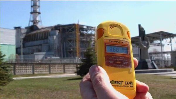 Чернобыль: 26 лет спустя…