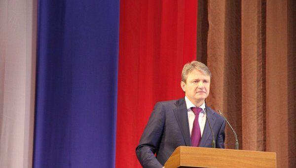 Александр Ткачев, архивное фото