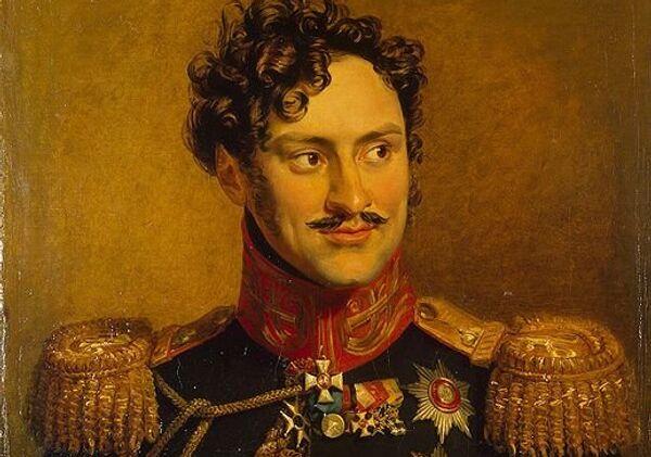 Александр Иванович Чернышев