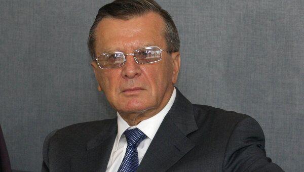 Виктор Зубков. Архивное фото
