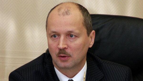 Генеральный директор концерна ПВО Алмаз – Антей Владислав Меньщиков