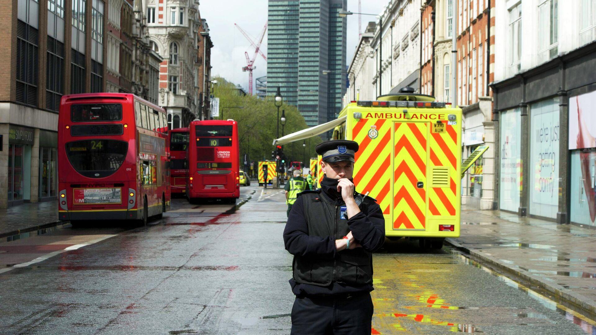 Число пострадавших при беспорядках в Белфасте полицейских возросло до 15