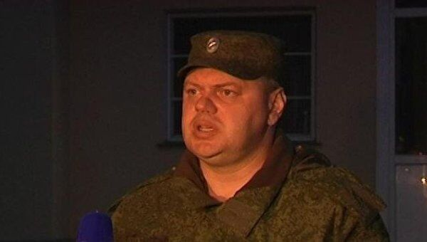 Военные назвали одну из возможных причин взрыва ракет в Мулино