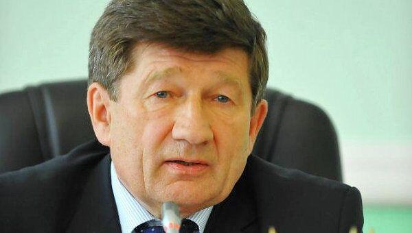 Виталий Двораковский