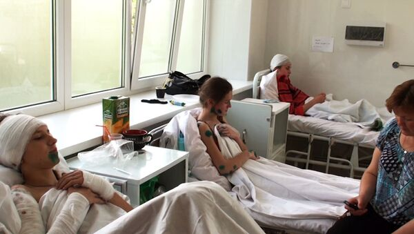 Пострадавшие в ДТП на Ставрополье рассказали, как произошла авария