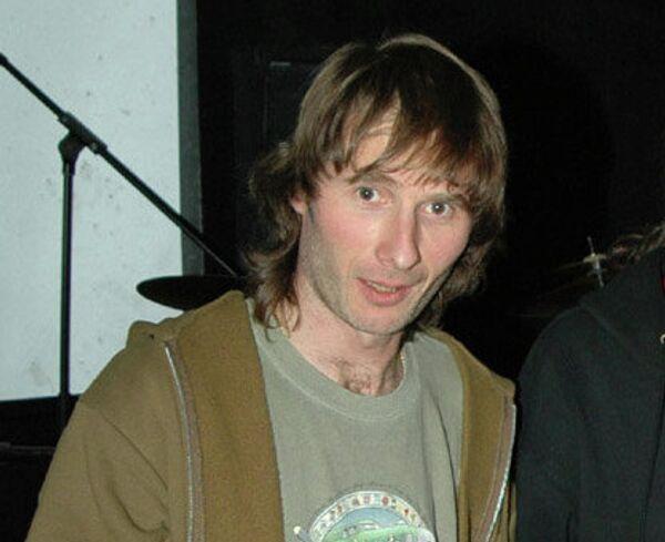 Байкер Олег Olegs Капкаев из Санкт-Петербурга