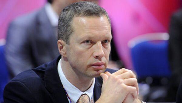 Сергей Иванец