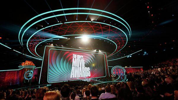 Премия MTV Movie Awards 2012