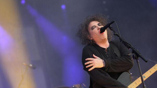 Международный рок-фестиваль Maxidrom 2012. День второй
