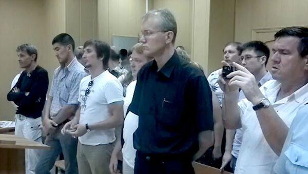 Шеин приговорен к штрафу в 20 тысяч рублей по новому закону о митингах