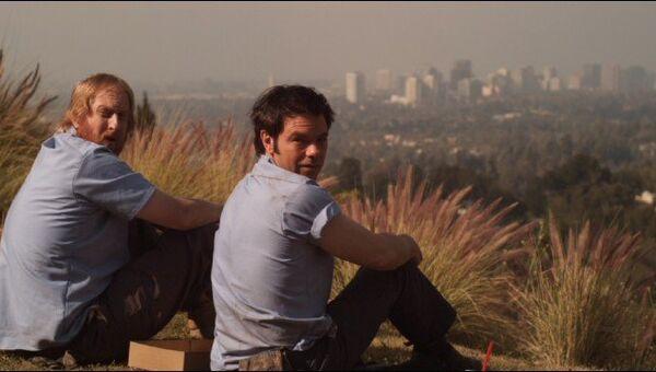 Кадр из фильма Голливудский мусор
