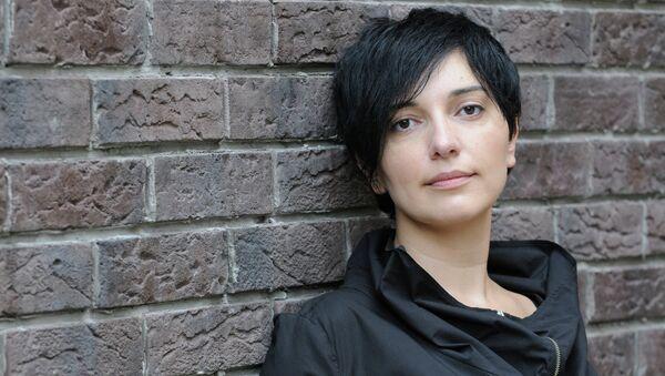 Сабина Еремеева, архивное фото