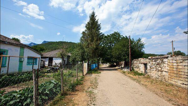 Село. Архив