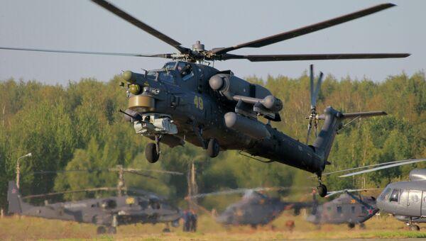 Подготовка экипажей ВВС к авиационному празднику Общее небо