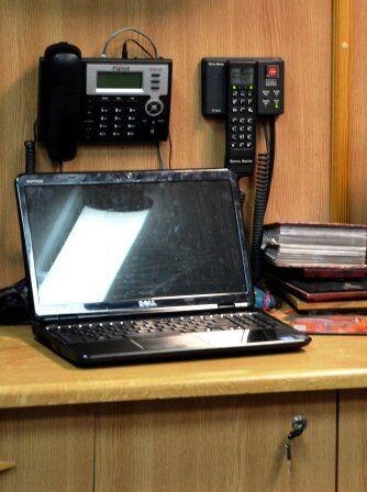 Дневник репортера: связисты на судне