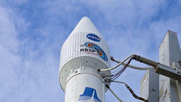 Ракета Atlas V. Архивное фото