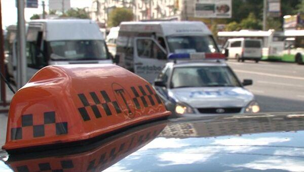 Охота на бомбил, или Что изменилось за год действия закона о такси