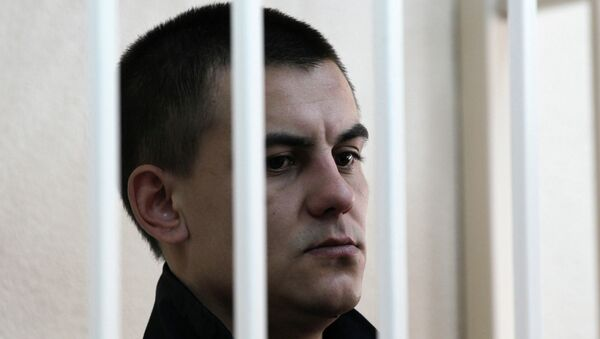 Заседание суда по делу Ильшата Гарифуллина и Рамиля Нигматзянова
