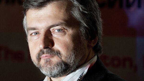 Заместитель министра экономического развития РФ А.Клепач. Архив
