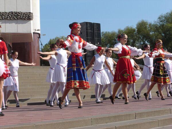 В Белгороде отметили День российской гвардии. Архив