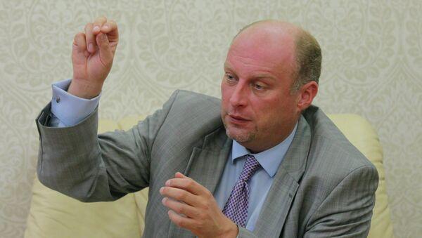 Сергей Корнеев, архивное фото