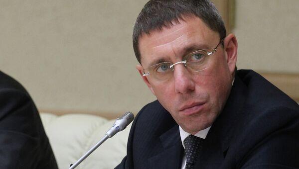 Владимир Коган. Архив