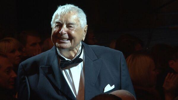 Любимов в свой юбилей критиковал игру актеров в постановке Бесы
