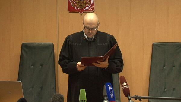 Тверской суд Москвы вынес решение по фильму Невиновность мусульман
