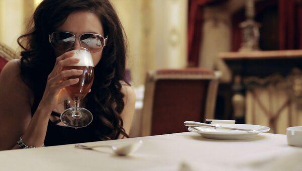 Кадр из фильма «Пока ночь не разлучит»