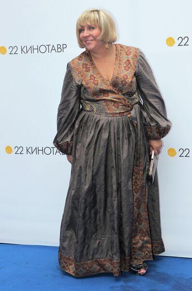 Открытие XXII российского кинофестиваля Кинотавр-2011