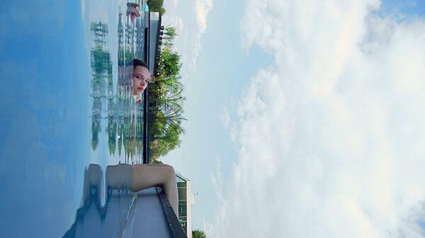 Кадр из фильма Громкость (Volume)