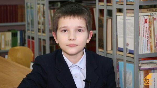 Иван К., декабрь 2008, Самарская область
