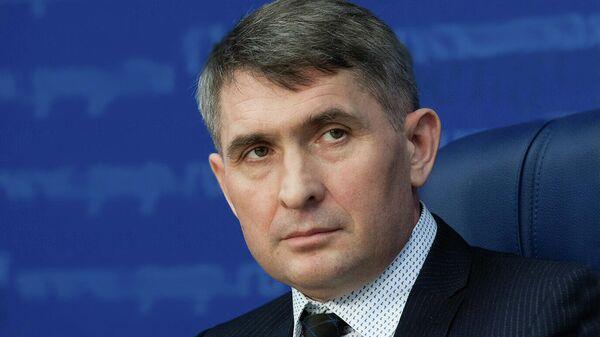 Врио главы Чувашии Олег Николаев
