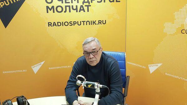Режиссер Мурад Алиев: патриотизм скрывается в человеческих отношениях