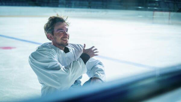 Кадр из фильма Лед 2