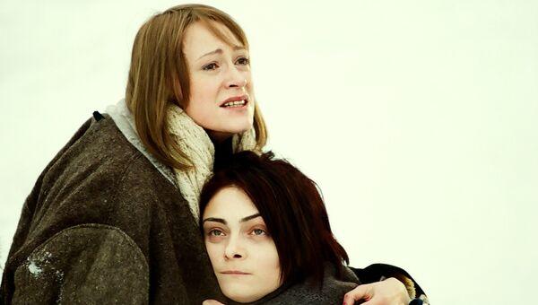 Кадр из фильма Стыд