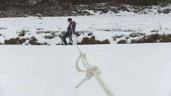 Кадр из фильма Ливанские эмоции