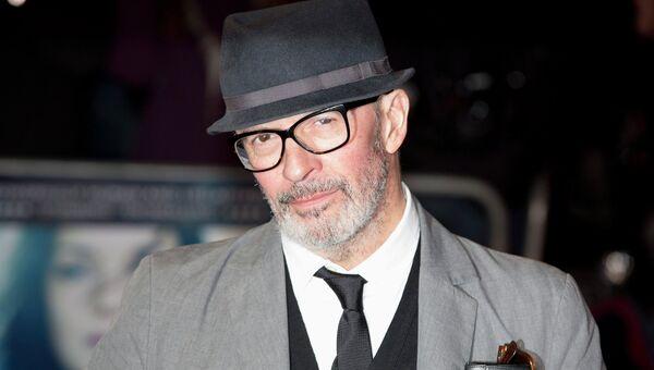 Французский режиссер Жак Одиар на Лондонском кинофестивале