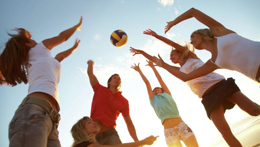 Реферат спорт и молодежь 9387