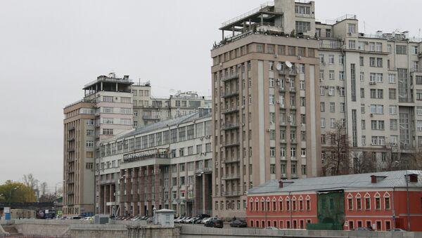 Театр Эстрады. Архивное фото
