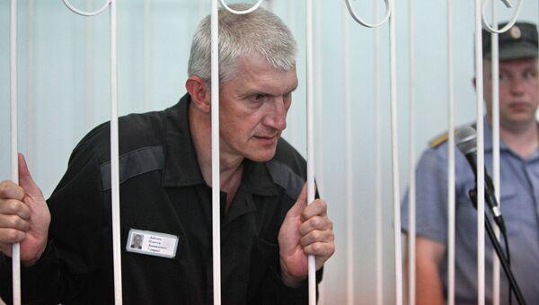 Рассмотрение ходатайства об условно-досрочном освобождении Платона Лебедева. Архивное фото