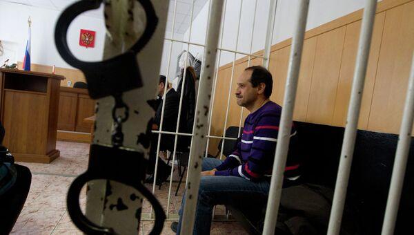 Суд арестовал экс-главу томской структуры ГК Ростехнологии Игоря Иткина